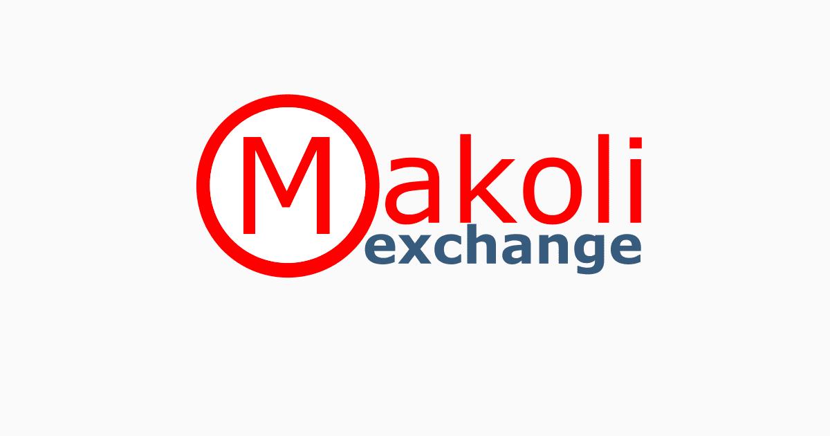 Обменник Makoli Exchange